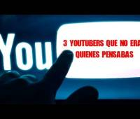 Video: 3 canales de Youtube manchados de sangre