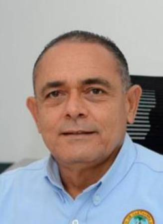 William Valderrama, exsecretario de Hacienda Distrital.