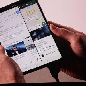 Video: lanzamiento del Samsung Galaxy S10