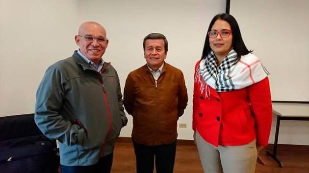 ELN insta al Gobierno colombiano a reanudar diálogos de paz