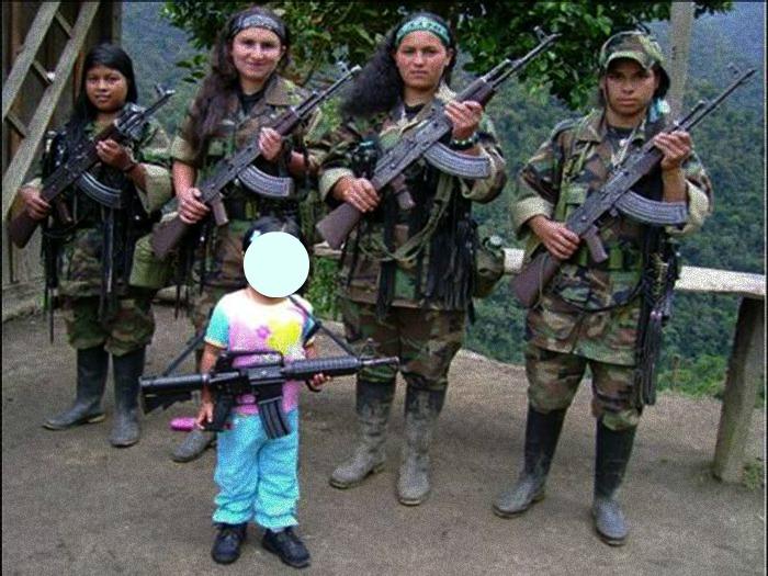 Farc reitera intención de entregar a menores que están en sus filas | Farc,  Diálogos de paz | EL UNIVERSAL - Cartagena | EL UNIVERSAL - Cartagena