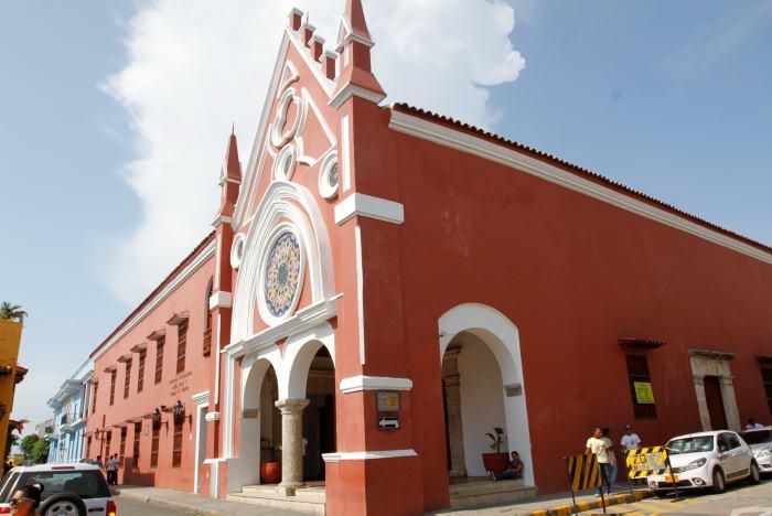La universidad de las artes no duerme   EL UNIVERSAL - Cartagena