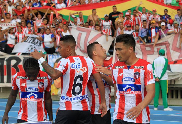 Atletico Junior Colprensa