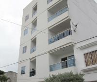 Edificio Villa Mary