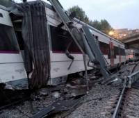 Accidente de tren