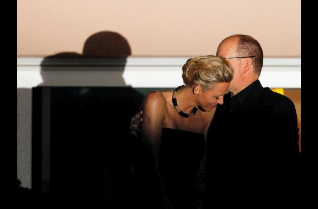 Por fin le llegó el día de la boda del Príncipe Alberto de Mónaco.