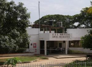 Hospital local de Mahates